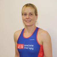 Angharad our athlete image