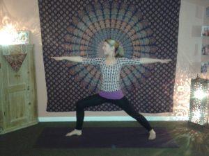 Yoga Class Bridgend