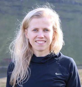 Natalie Allen, Dietitian / Nutritionist